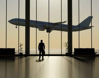Uçak Korkusu, Uçak Fobisi ve Tedavisi